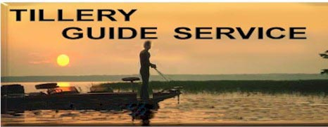 Tillery Guide Service